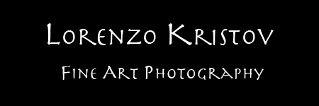Lorenzo Kristov Fine Art Photography